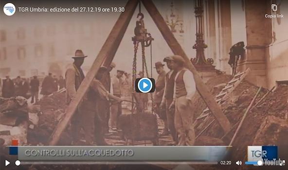 TGR Umbria: edizione del 27.12.19 ore 19.30