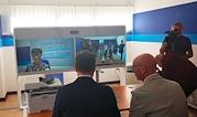 Umbra Acque e il Comune di Gualdo Tadino inaugurano il nuovo Sportello Digitale 4.0