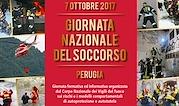 Giornata Nazionale del Soccorso - Perugia centro storico, 07 OTTOBRE 2017